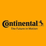 Continental Motion